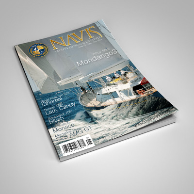 NAVIS Luxury Yacht Magazine Issue 18