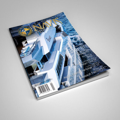 NAVIS Luxury Yacht Magazine Issue 24