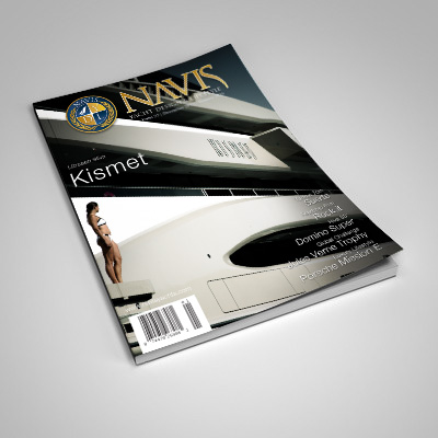 NAVIS Luxury Yacht Magazine Issue 27