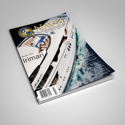 NAVIS Luxury Yacht Magazine Issue 28