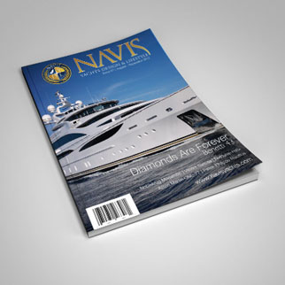 NAVIS Luxury Yacht Magazine Issue 07